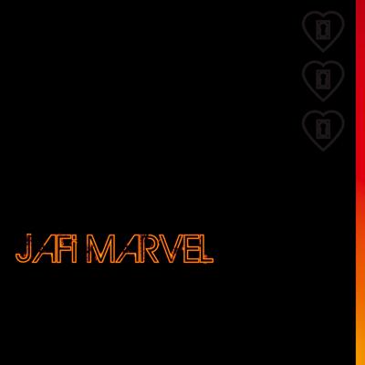 """JAFi MARVEL -"""" JAFi MARVEL"""" (2009)"""