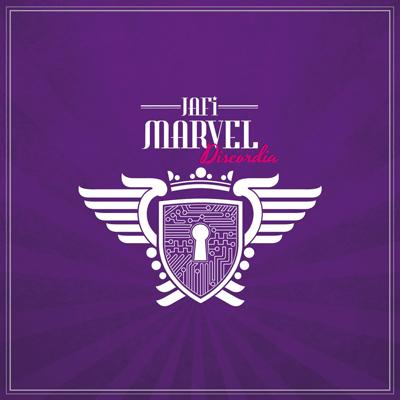 """JAFi MARVEL - """"Discordia"""" (2012)"""