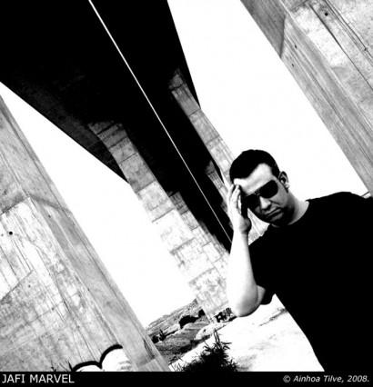 Jafi Marvel © Ainhoa Tilve, 2008.