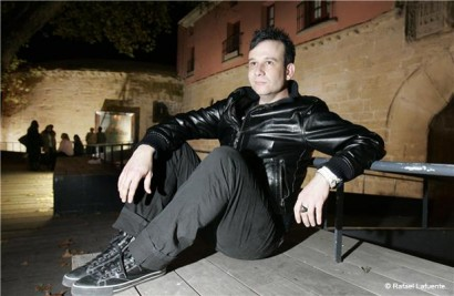 Jafi Marvel © Rafael Lafuente, 2009.